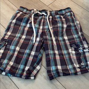 Men's Old Navy swim trunks